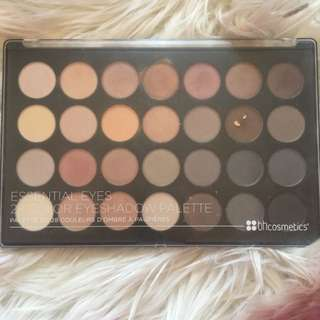 Bb Cosmetics Essential Palette