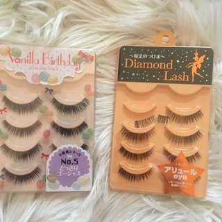 Japan Lashes Bundle