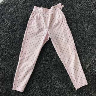 Cutest Retro Pants (Sz 6)
