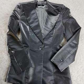 Vintage Givenchy Blazer XS
