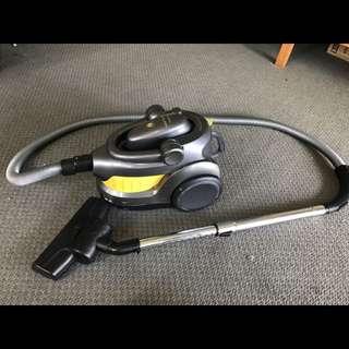 Kambrook Jaguar Vacuum