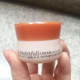 Etude's Moisture Collagen Cream 10ml