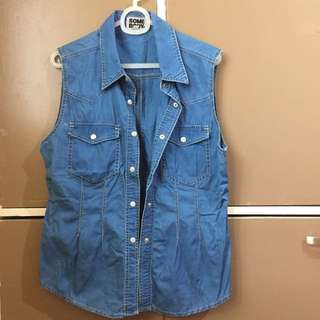 Denim Shirts (package)