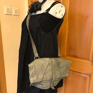 Initial Antiques Vintage Bag 本地自家品牌型格手袋