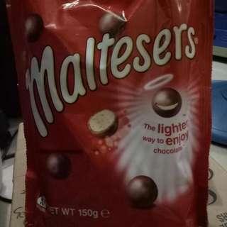 Maltesers 150g 166.50 - 180.00