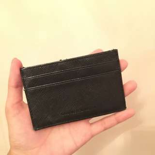 CHARLES N KEITH CARD HOLDER