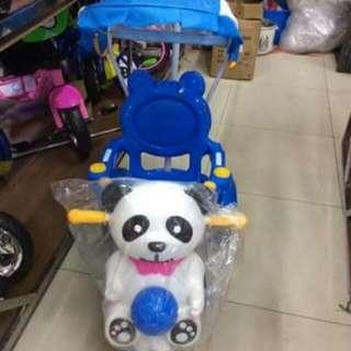 Push Bike PANDA