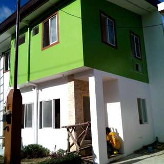 House And Lot In Talisay City Cebu
