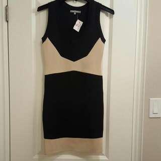 BNWT Lemor Bandage Dress