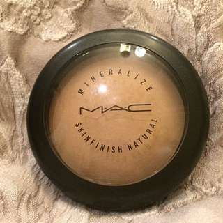 Mac Mineralize Skinfinish Natural Foundation Medium Plus
