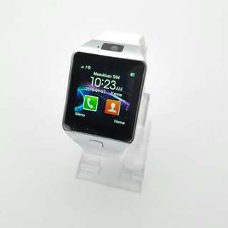 Jam Tangan Cognos smart watch tipe dz09