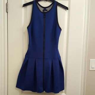 Wilfred Free Neoprene Dress