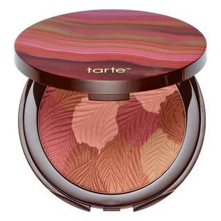 Tarte Color Clay Bronzer Blush