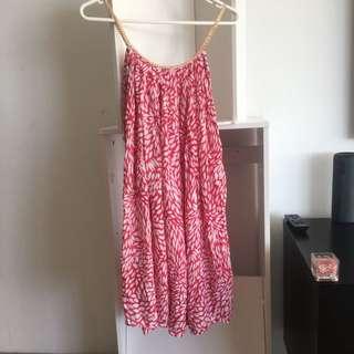 Summer Light Dress