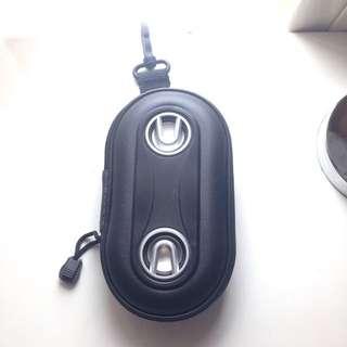 Phone Pocket+Portable Speaker