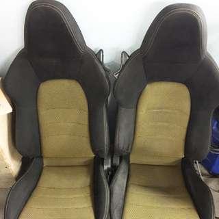 Honda S2000 Seat