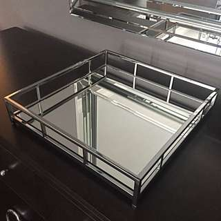 Square Tray - Brand New!