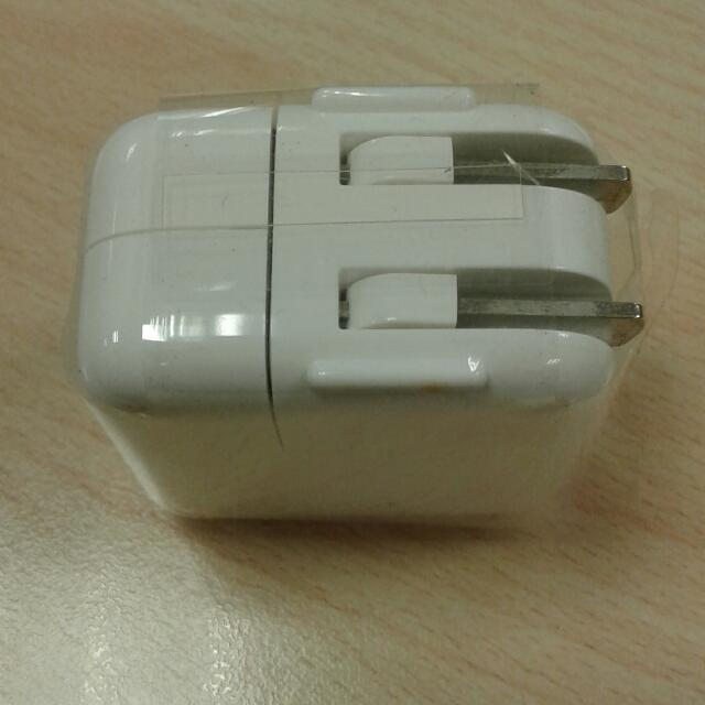 10W Iphone Adapter