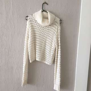 Supre Knitted top Size 6-8