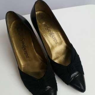 Yves Saint Laurent Shoes Size 35.5