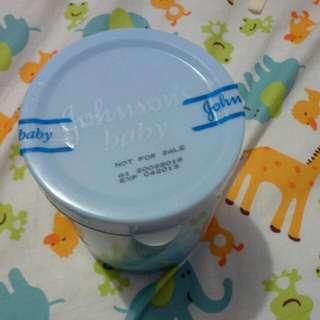 Johnson N Johnson Paket Baby Kecil  Sampo Sabun Baby Oil Lotion