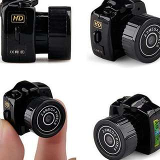 BN 🆕 Spy Cam Smallest Quality Product