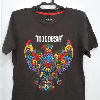 KDRI Indonesia T-Shirt