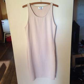 size 12 slim fit dress