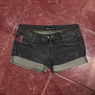 DENIM SHORT (code: vitte)