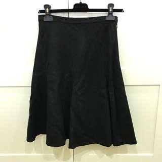 H2O羊毛魚尾裙