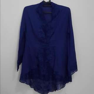 Kebaya Kartini with camisole