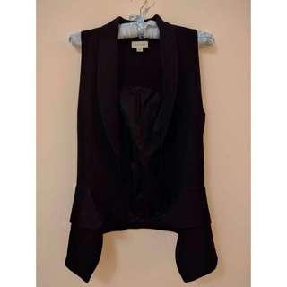 Witchery Suit Vest