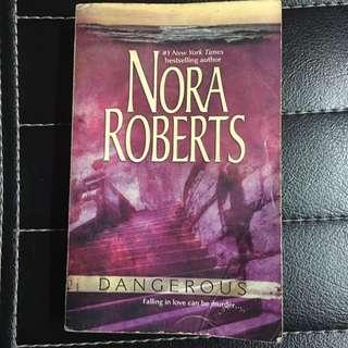 Dangerous - Nora Roberts