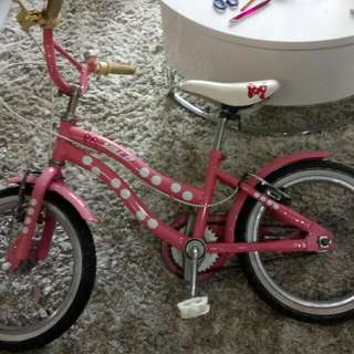 """Bicycle For Kids 16"""""""