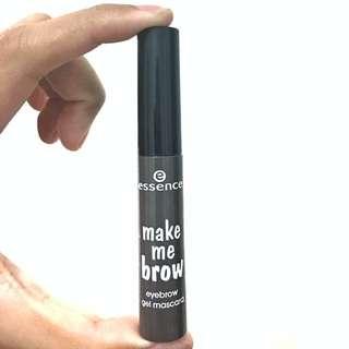 Essence Make Me Brow Shade 02 Browny Brows