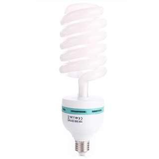 175W Studio Photography Lamp 5500K E27 Daylight Light Bulb