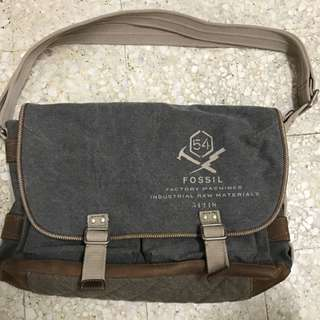 Fossil Men Bag