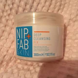 Nip Fab Deep Cleansing Fix