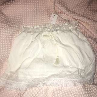Living Doll Skirt