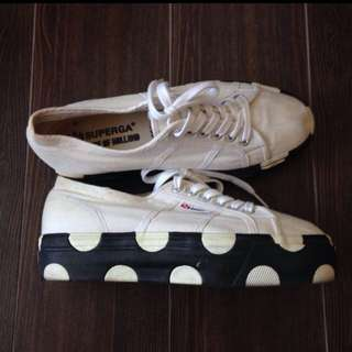 Authentic Superga House Of Holland