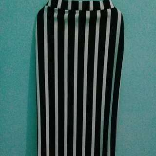 Monokrom Skirt