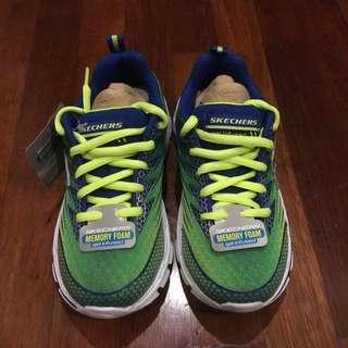 *NEW* Skechers Memory Foam Sneakers