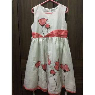 Girl's Dress for Ages 6-7 years Old(Pre-Loved)