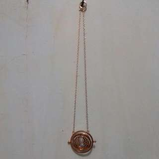[REPRICE] Kalung Time Turner Hermione