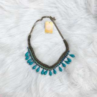 L'indochine Necklace