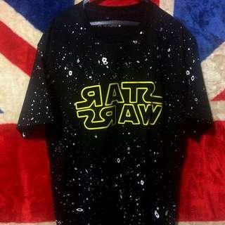 kaos star wars unisex (NEW)