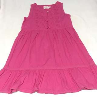 L.O.G.G. Made By H&M Dress (14Y+)