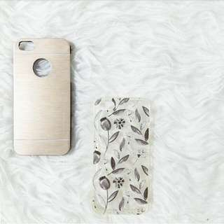 Iphone 5 Case Bundle