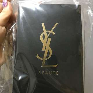 YSL Birthday Gift Set- Mini Tint-In-Oil & Mirror