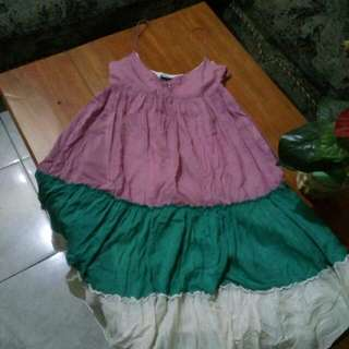 Zara Basic Dress Fit M